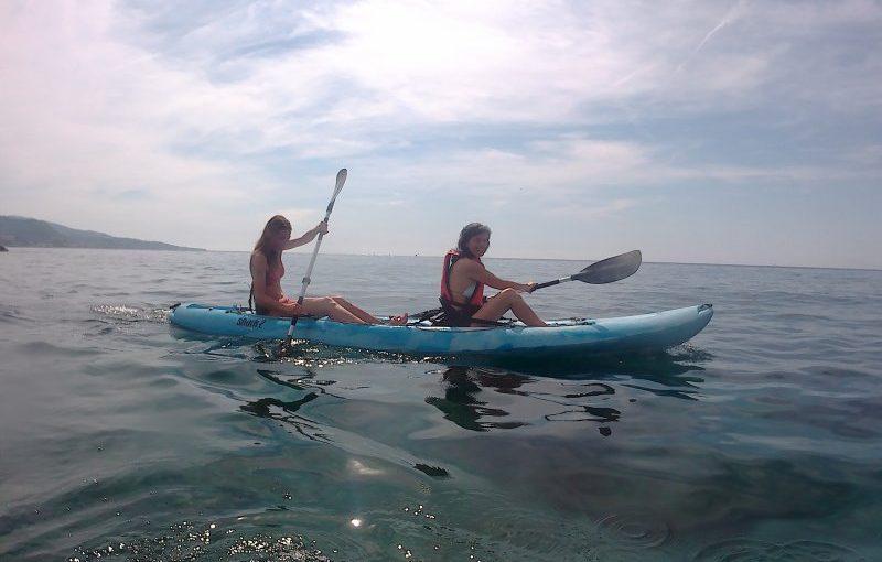 Avventure in mare e non solo!